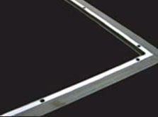Diffuser Frame